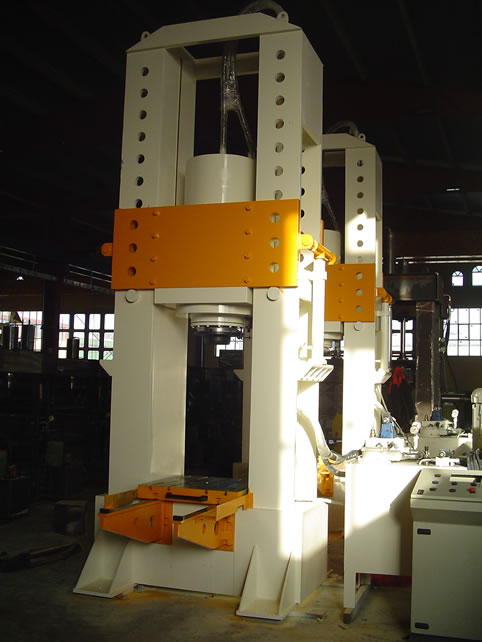 Workshop Presses